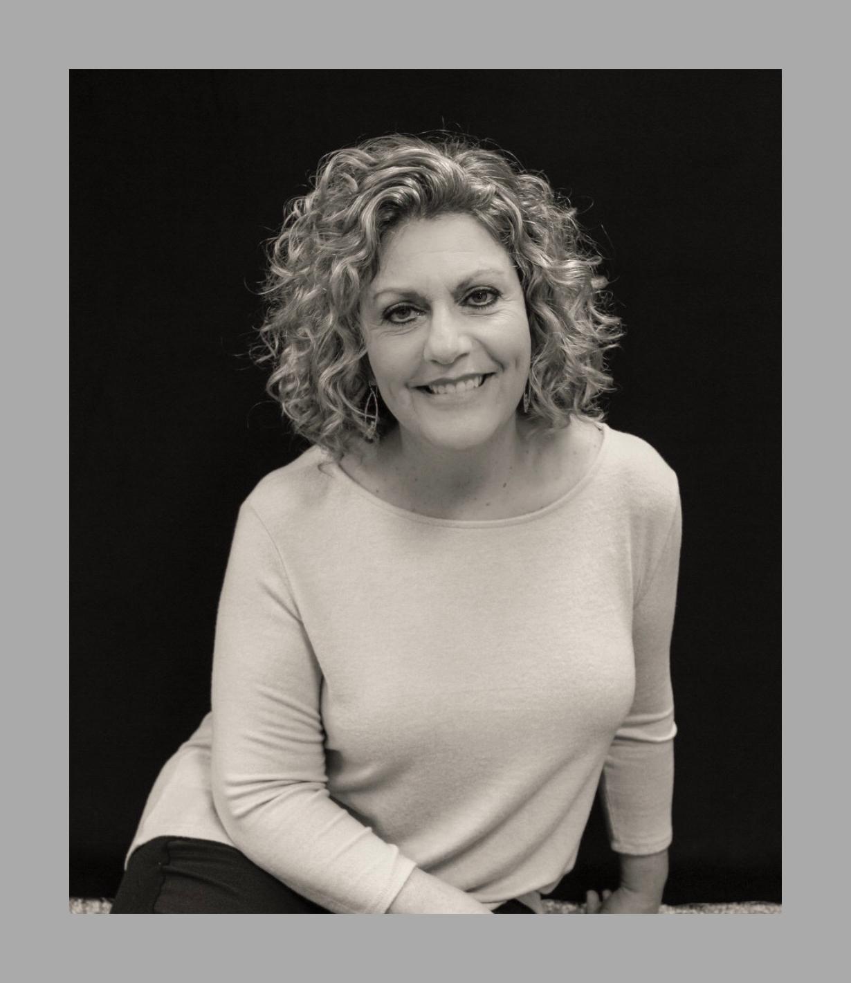 Certified Silver KonMari consultant Christine Thorn.