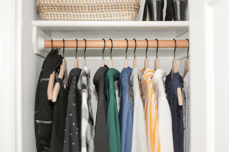 In the Closet With KonMari, a Perfect Stay-at-Home Project