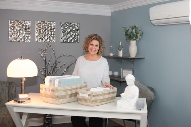 Sage of Interiors Christine Thorn