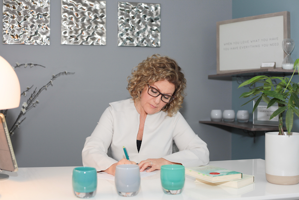 lifestyle improvements guided by Sage of Interiors Christine Thorn