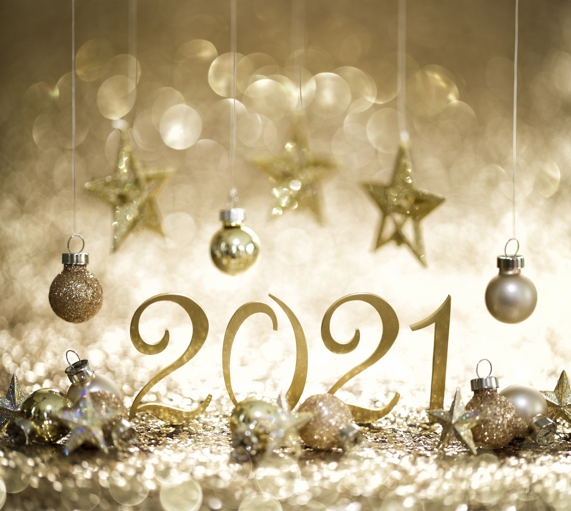 5 Simple Steps for Sparking Joy in 2021
