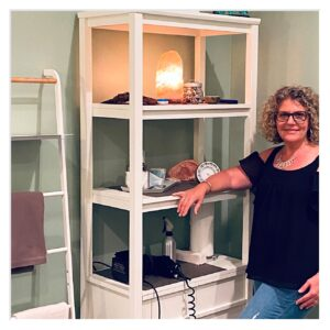 The Tidy Lifestyle Doctor, Christine Thorn, Sage of Interiors, Connecticut KonMari Consultant