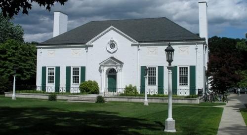 Massachusetts Libraries Sponsor KonMari Talks by Christine Thorn